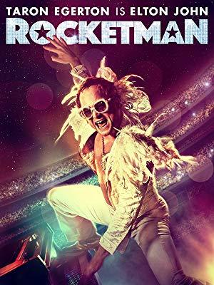 Tuesday Evening Film: Rocketman
