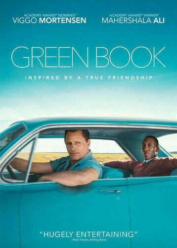 Thursday Matinee: Green Book (Oscar Series - WINNER BEST PICTURE)
