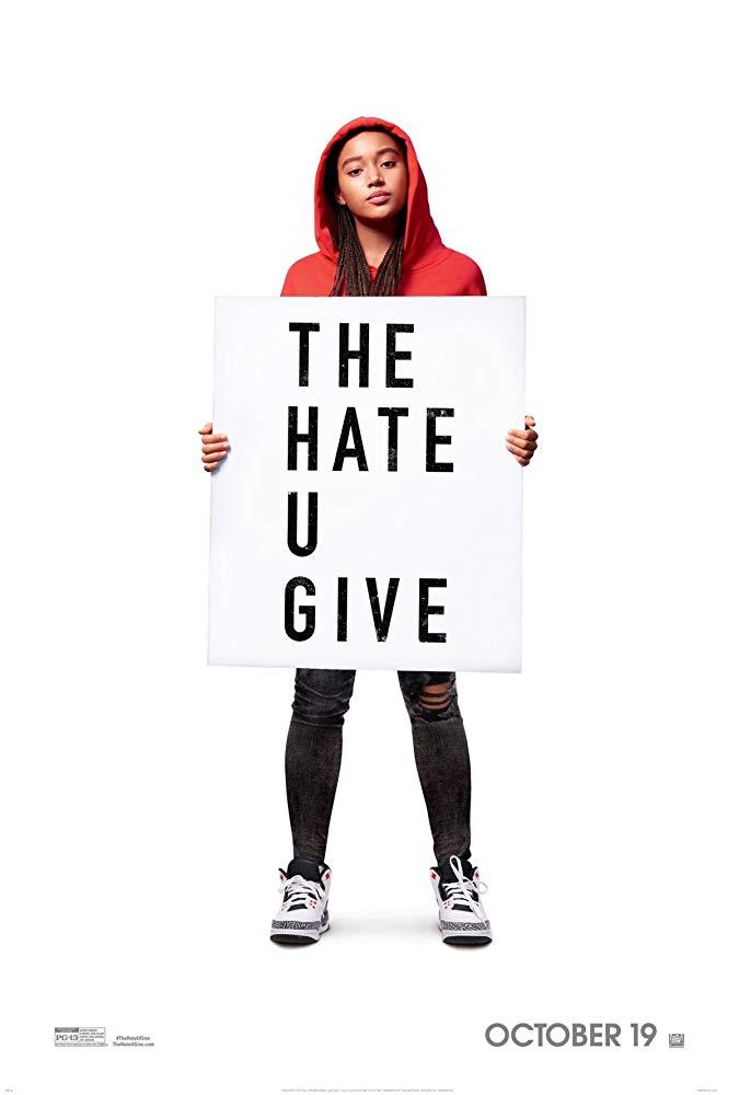 Tween/Teen Film: Hate U Give