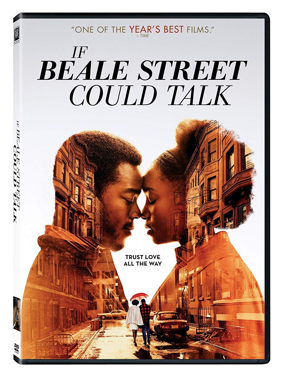Wednesday Matinee: If Beale Street Could Talk (Oscar Series - Winner Best Supporting Actress)