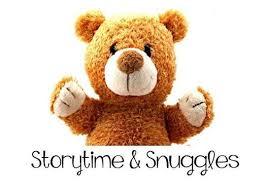 Postponed: Storytime Snuggles