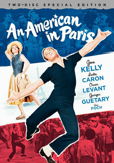 """Wednesday Matinee: """"An American in Paris"""""""