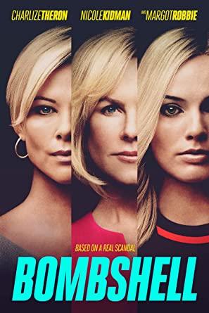 Tuesday Evening Film: Bombshell