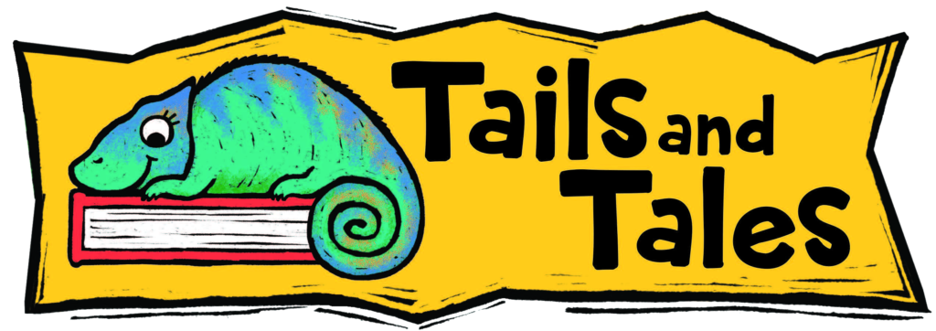 Summer Take Away Tuesdays: Tails & Tales Program Kits for all ages