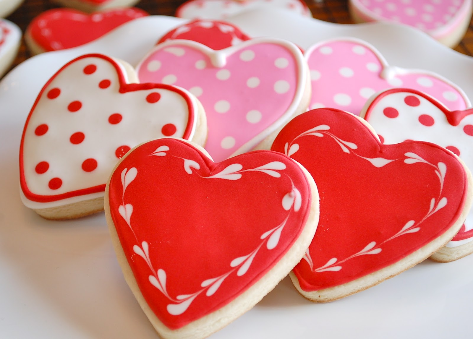 **Tween/Teen Valentine's Day Cookie Decorating