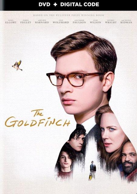 Thursday Matinee: The Goldfinch (Nicole Kidman - 2019)
