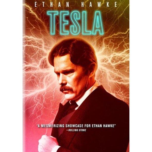 Tuesday Evening Film: Tesla