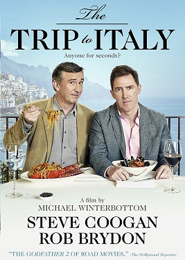 """Wednesday Matinee - """"The Trip to Italy"""""""