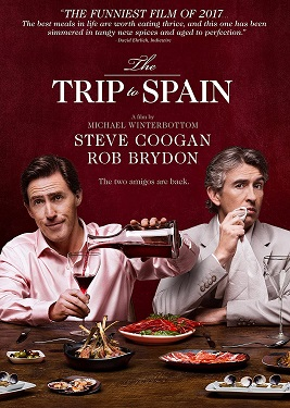"""Wednesday Matinee: """"The Trip to Spain"""""""