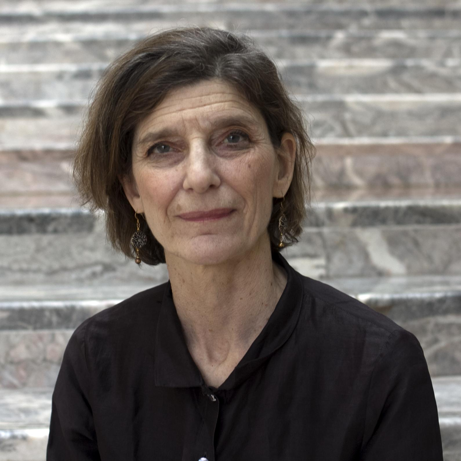 An Evening with Ann Goldstein
