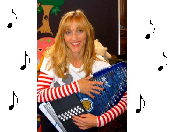 SING-A-LONG Celebration with DAWNY DEW LIVE on the Bronxville Library Lawn!