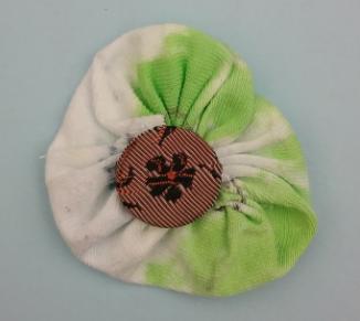 Flower Pin Craft
