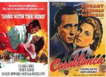 Golden Age of Hollywood:  Zoom presentation