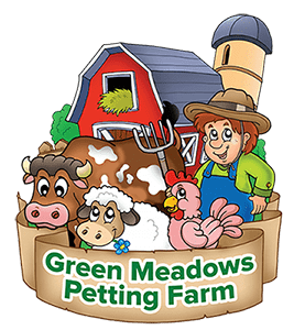 Green Meadows Farm on Zoom!