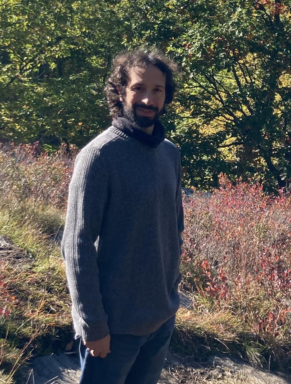Meditation with Justin Kessler