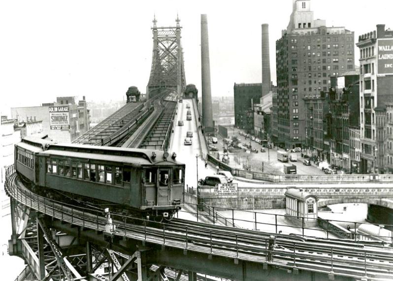 Zoom Secrets of the NYC Subways