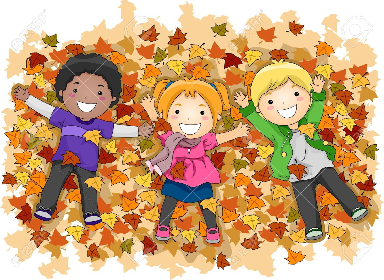 Two Right Feet's Rake 'n' Roll Autumn Storytime, LIVE on the Big Screen!