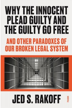 Book Discussion with Judge Rakoff on Zoom