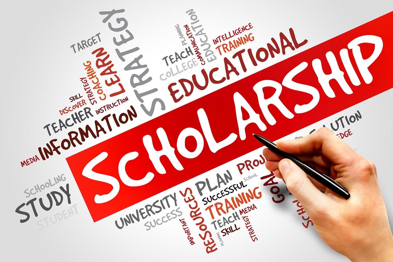 Everything College Scholarships webinar