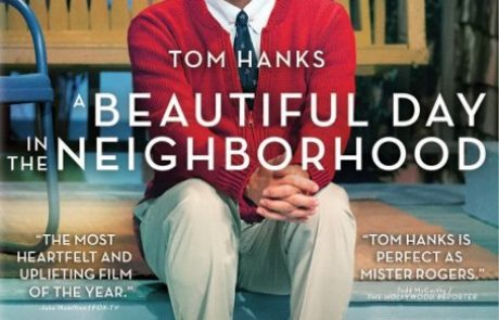 Thursday Matinee: A Beautiful Day in the Neighborhood