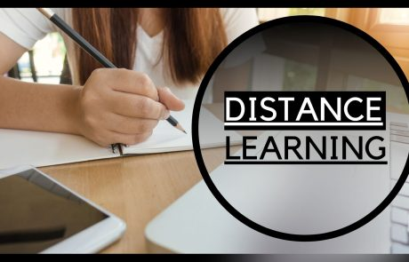 Helping Your Child Be More Self-Reliant in the Distance Learning Era