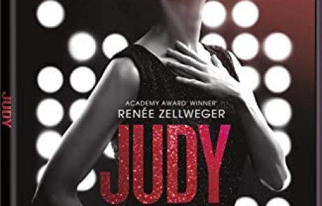 Wednesday Matinee: Judy