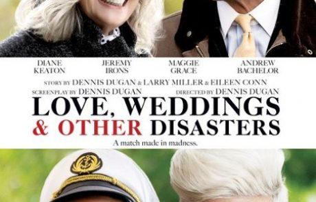 Wednesday Matinee: Love, Weddings and Other Disasters