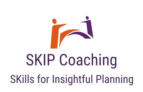 TEENS TAKING CONTROL – and learn about SKIP Coaching life skills
