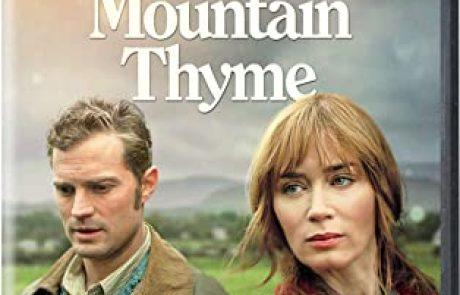 Wednesday Matinee: Wild Mountain Thyme
