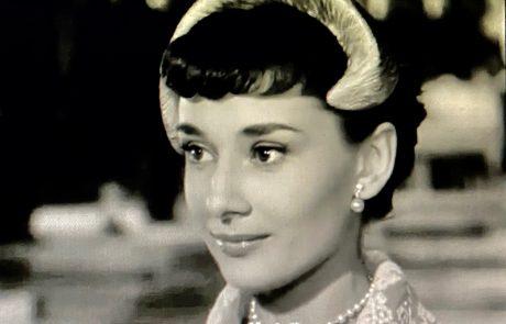Audrey Hepburn, An American Icon