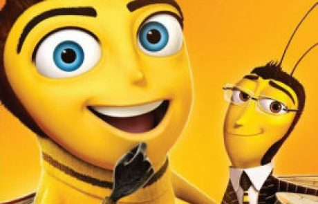 Family Film: The Bee Movie
