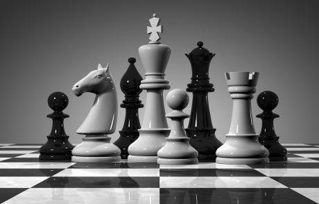 Chess Club for Children Ages 5-13 years