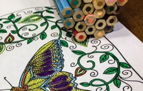 Adult Coloring Group