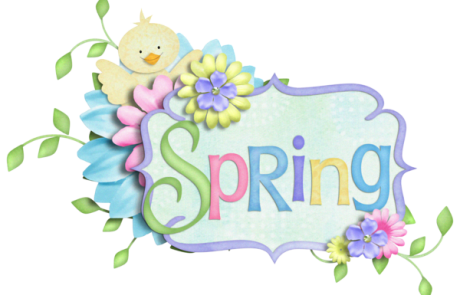 TAKE-N-MAKE Spring Projects for Children
