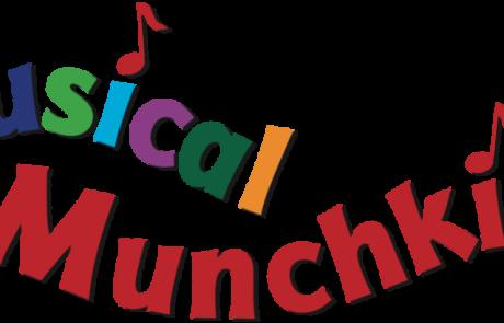 Musical Munchkins – Online Zoom class!