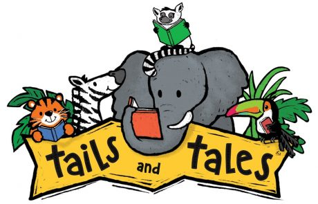 Tails & Tales: Let the Summer Games Begin!
