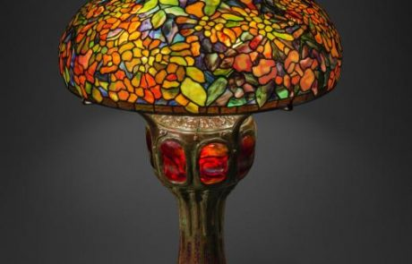 A New Light on Tiffany