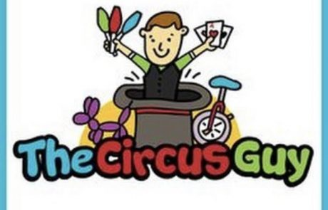 The Circus Guy Show LIVE!
