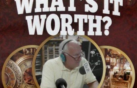 """What's It's Worth?""  Appraisal Program"